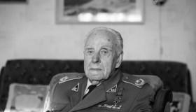 Partizanas Vytautas Balsys Uosis