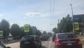 Spūstis Raudondvario pl
