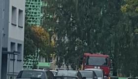 V. Krėvės prospekto daugiabutyje rastas sprogmuo