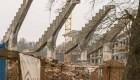 Turkai rekonstruojamame S. Dariaus ir S. Girėno stadione