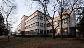 KTU Cheminės technologijos fakulteto pastatas