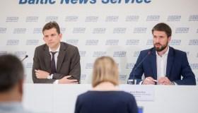 Komercinės žiniasklaidos atstovai apskundė LRT finansavimą EK
