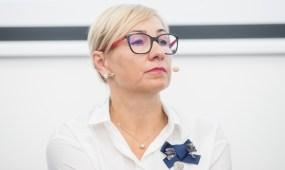Tėvynės sąjungos-Lietuvos krikščionių demokratų programos pristatymas