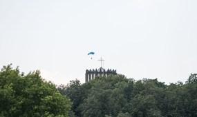 Karštis Kaune
