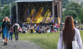 Joninių koncertas