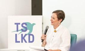 TS-LKD programos pristatymas