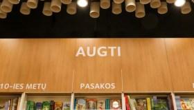 """""""Pegaso"""" knygynas """"Megoje"""""""