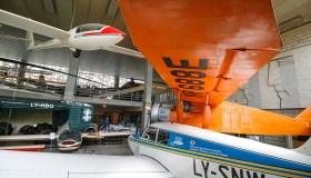 Lietuvos aviacijos muziejus