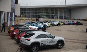 Lietuvos metų automobilis 2021