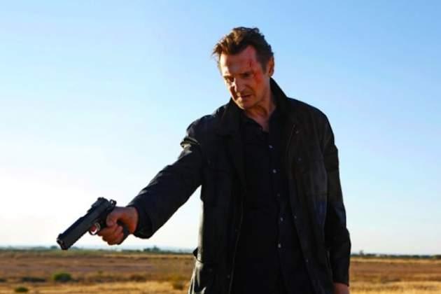 Liamas Neesonas planuoja vaidinti dar 2 metus veiksmo filmuose