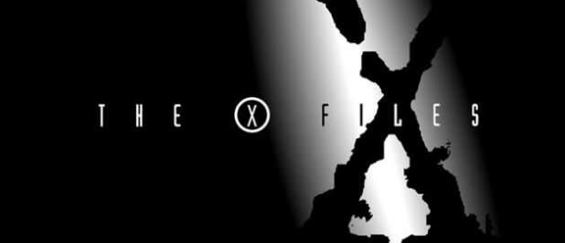 X Failai / X Files