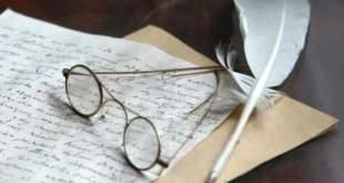 Literatūrinės slinktys