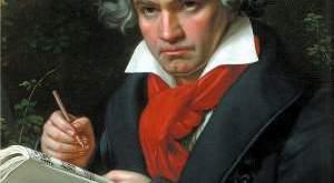 L. van Beethovenas