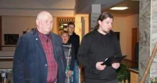 Arvydas Palevičius biografija