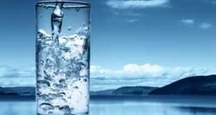 vandens svarba organizmui