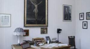 J. Tumo-Vaižganto memorialinis muziejus