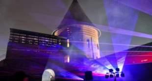 Kauno pilis eglė