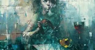 Vaclav Sporskij tapybos paroda