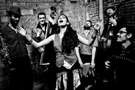 BGKO –  ilgai įsimenanti balkaniška fiesta