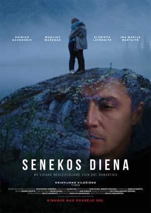 """Naujas K. Vildžiūno filmas """"Senekos diena"""" nenuvylė žurnalo """"Cahiers du cinéma"""" kritiko"""