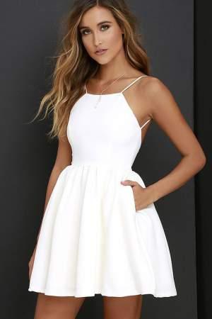 Kaip ir kokią suknelę pirkti internetu?