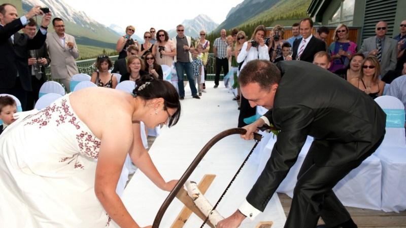 Vestuvių tendencijos, kurias galima keisti