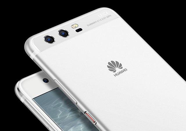 Huawei p10 kaina: kaip sutaupyti?