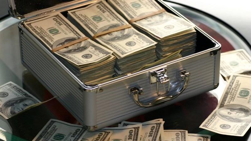 Neturite pinigų savo verslo pradžiai – ne bėda!