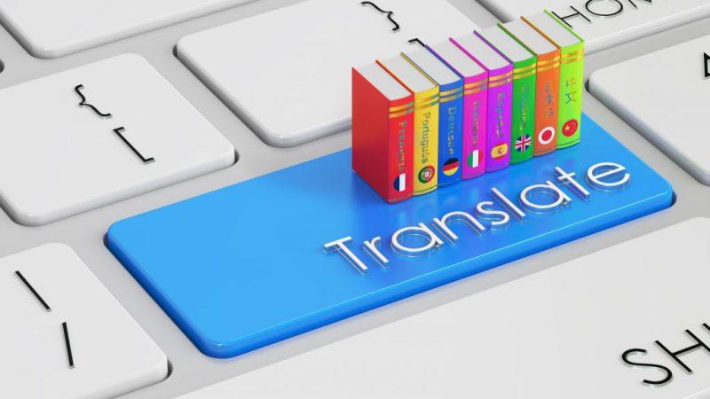 Vertimų biurai Lietuvoje – kaip atlikti jų paiešką