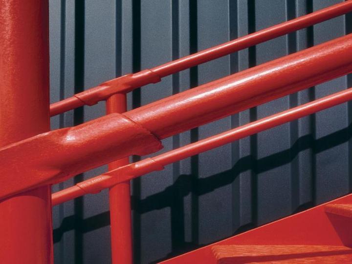 Apsauginiai metalo dažai veiksmingai metalinių paviršių apsaugai