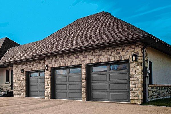 Patarimai renkantis garažo vartus