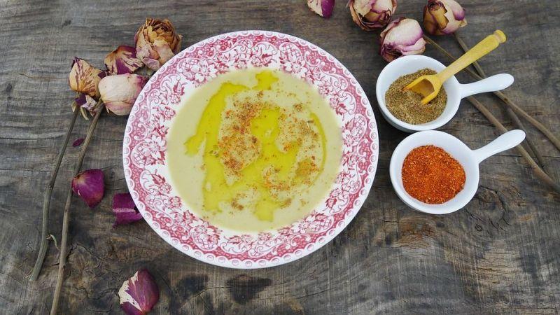 5 priežastys, kodėl verta valgyti daugiau sriubos