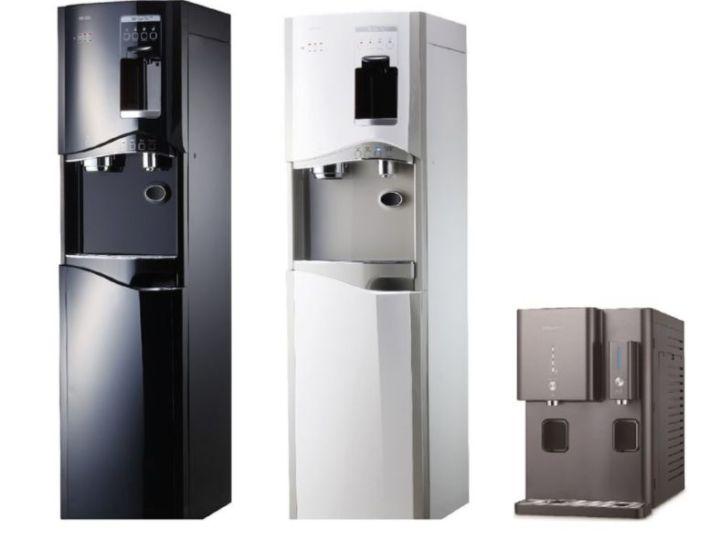 Kuo naudingi vandens aparatai?