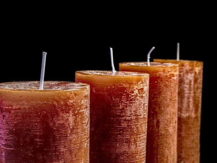 Šiek tiek įdomių detalių tiems, kurie mėgsta žvakes