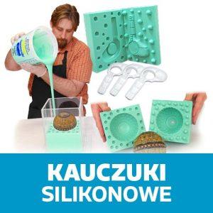 Kauczuki Silikonowe