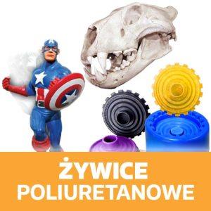 Żywice Poliuretanowe