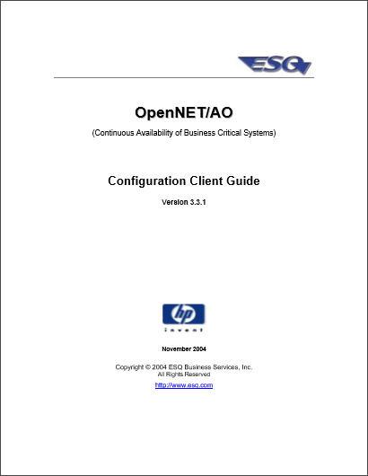 AO Guide Sample