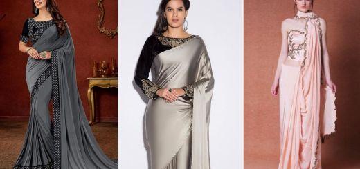 saree design