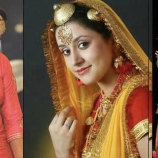 Punjabi traditional jewellery