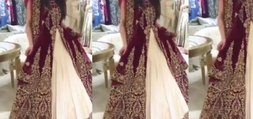 Bridal designer Dress