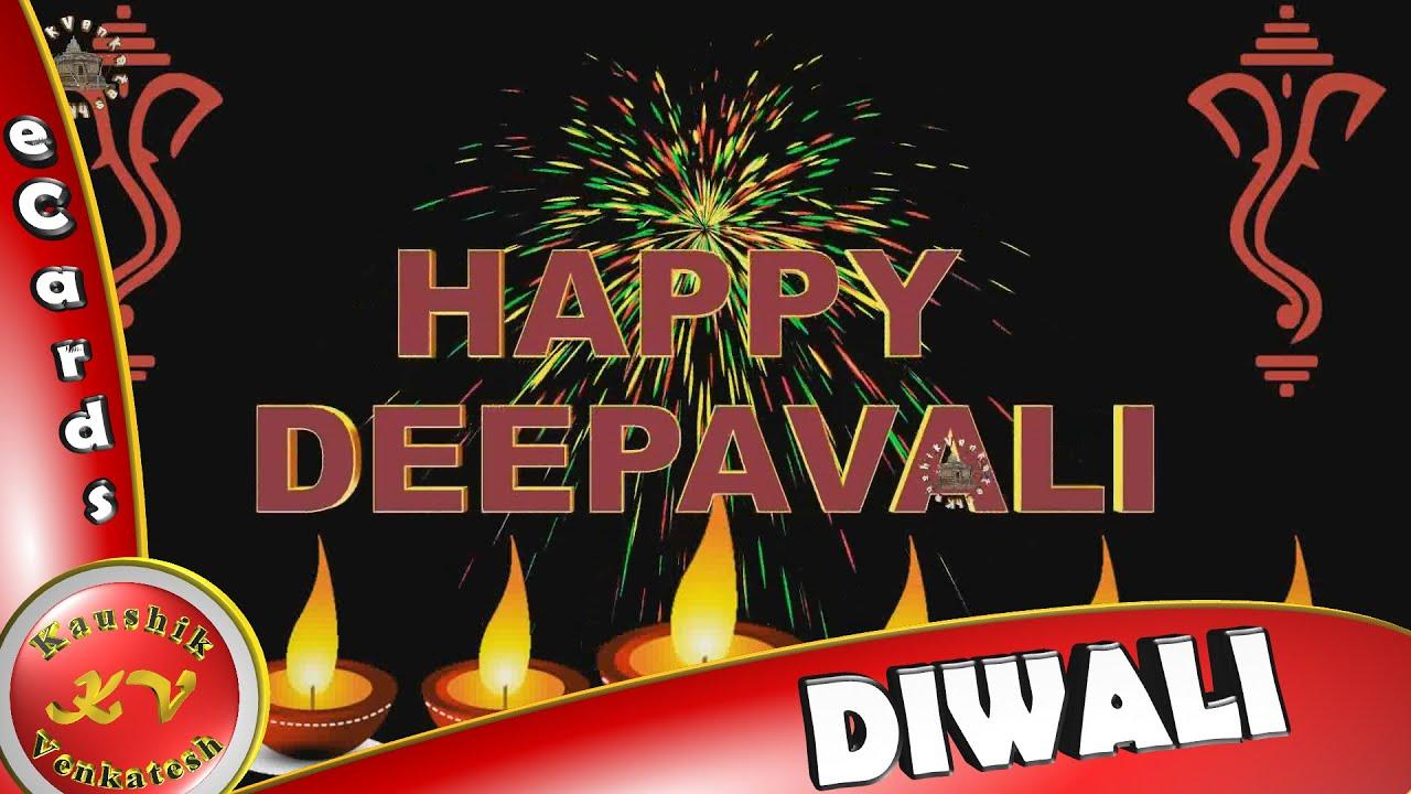 Greetings for Diwali
