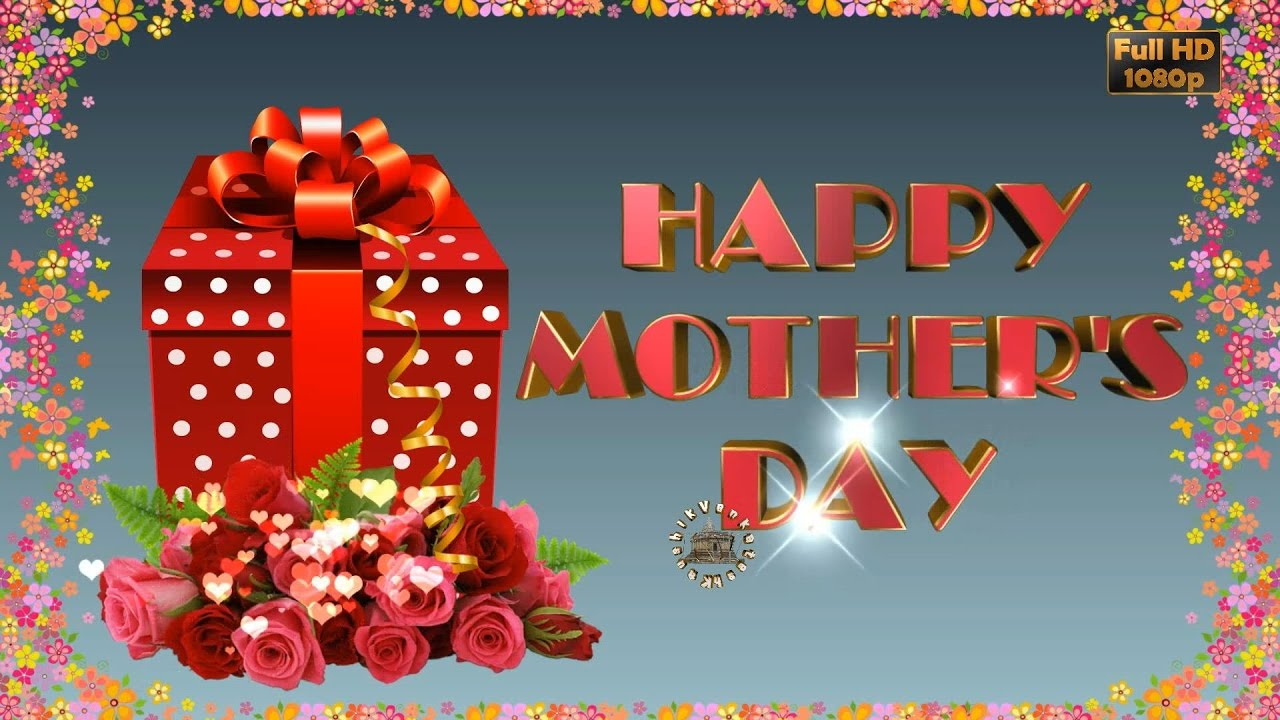 Greetings to Wish Mother's Day