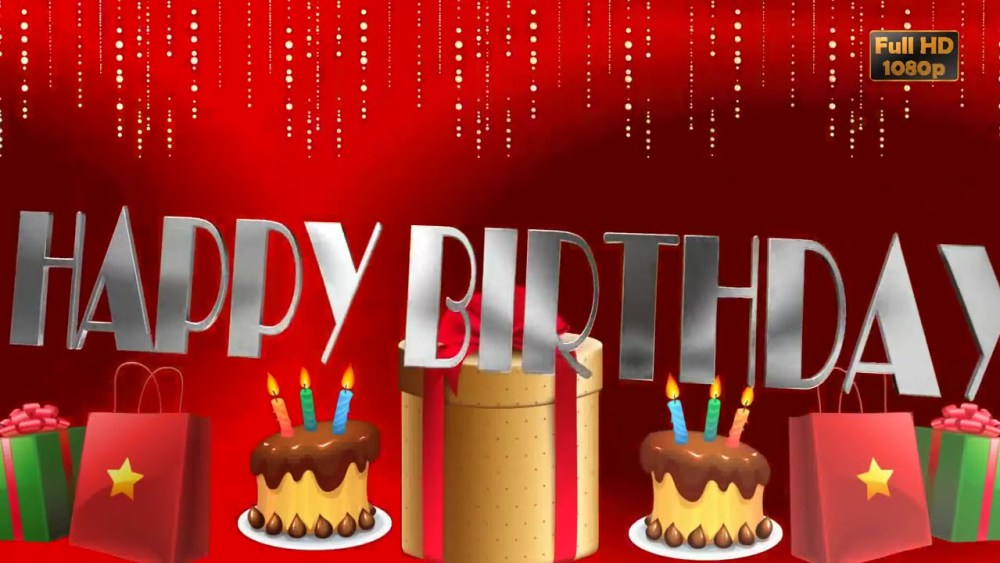 Greetings Image for your Birthday