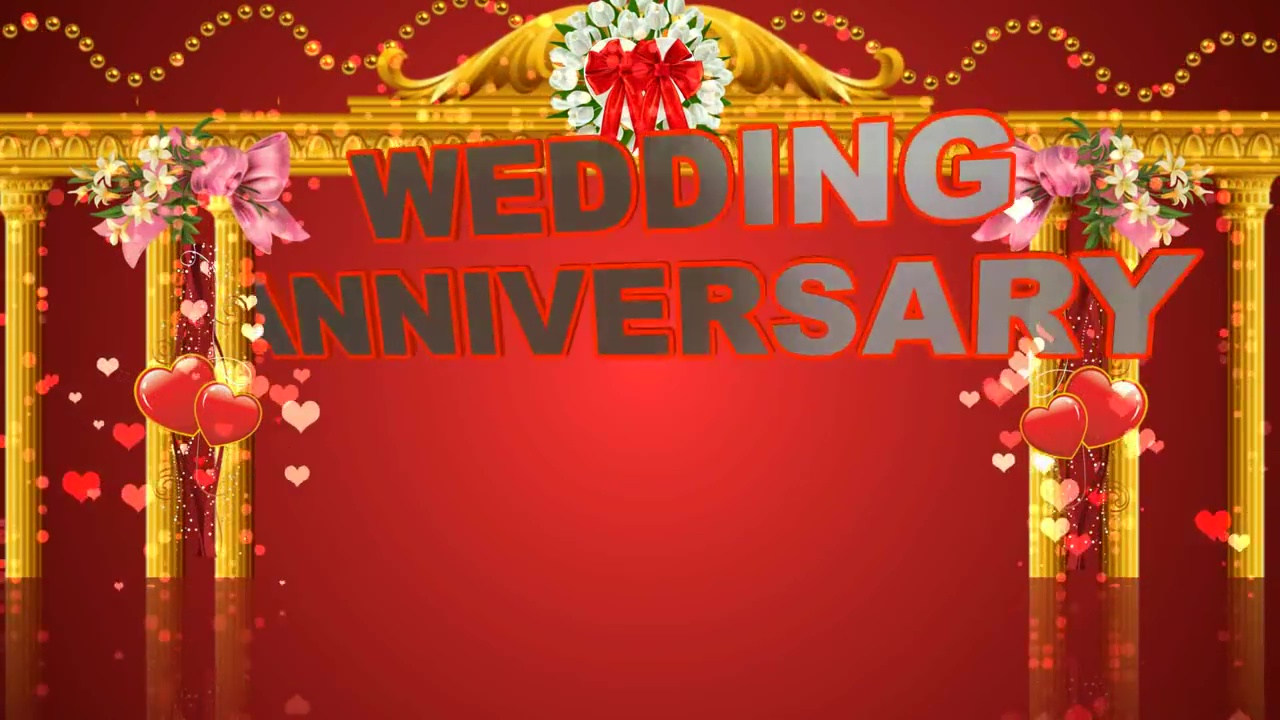 Greetings for Anniversary
