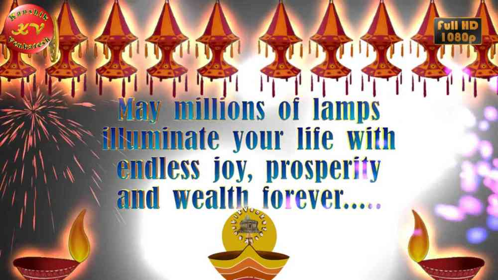 Happy Diwali Messages Images