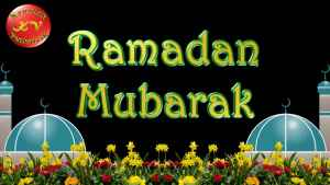 Ramadan Mubarak Greetings Images