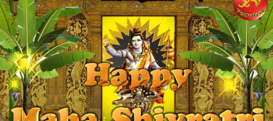 Shivratri Images HD Free Download