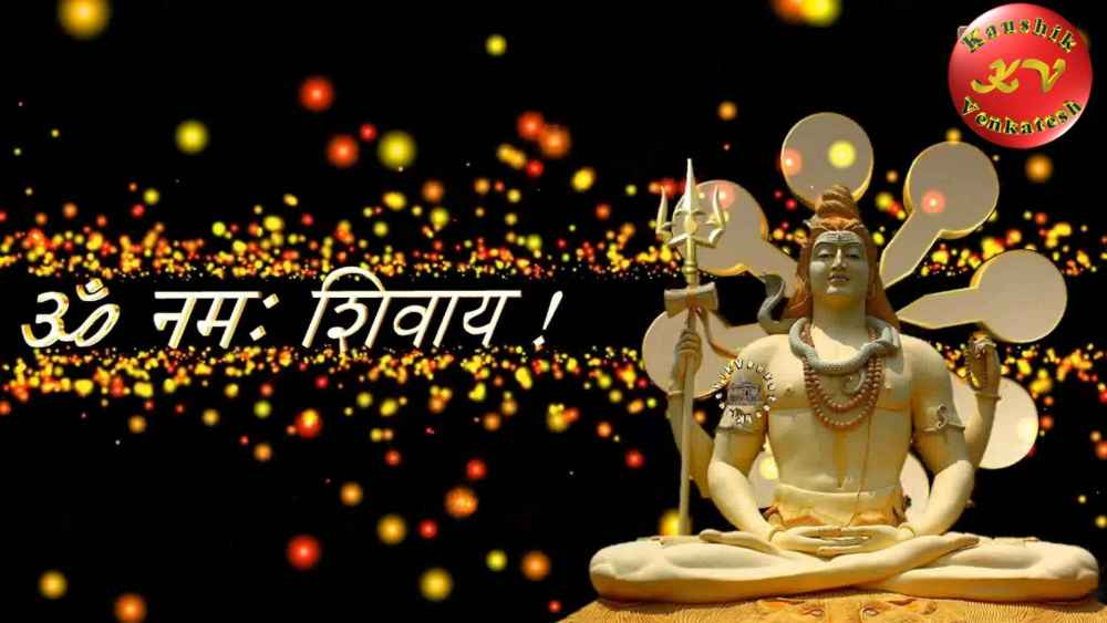 Happy Shivratri HD Images