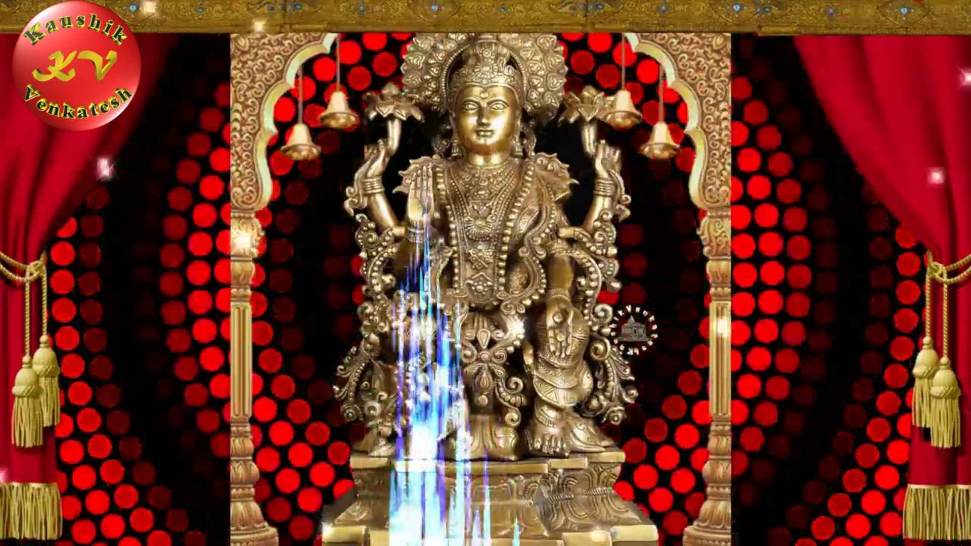 Happy Dhanteras Wishes Video