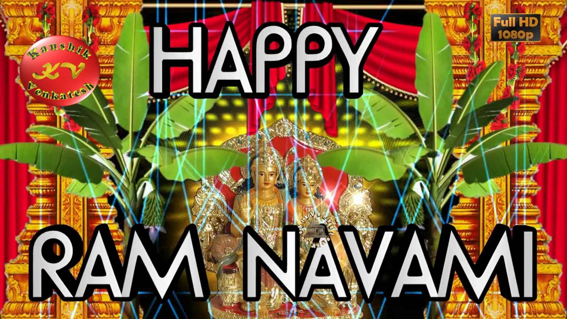 Happy Ram Navami Images